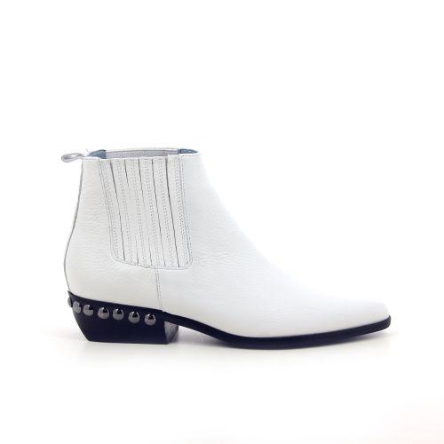 Kennel & schmenger damesschoenen boots wit 195347