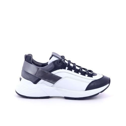 Kennel & schmenger damesschoenen sneaker wit 198717