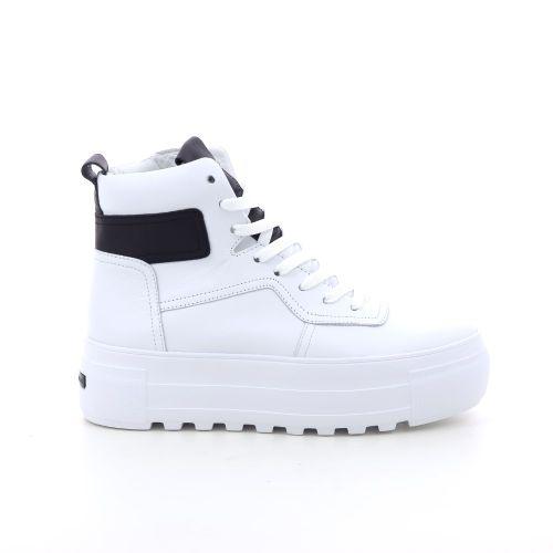 Kennel & schmenger damesschoenen sneaker wit 198718