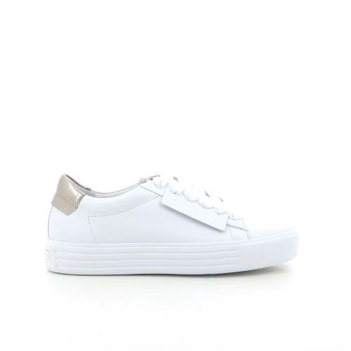 Kennel & schmenger damesschoenen sneaker wit 204090
