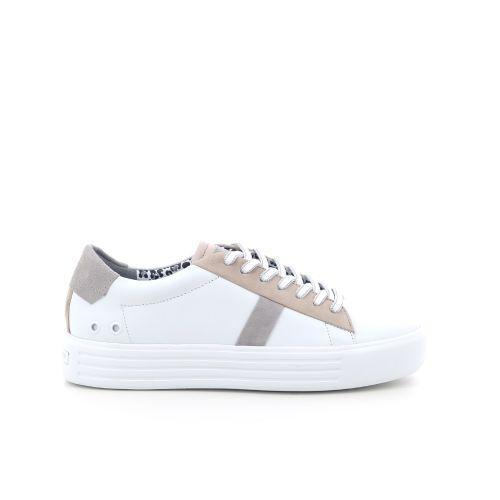 Kennel & schmenger damesschoenen sneaker wit 205700