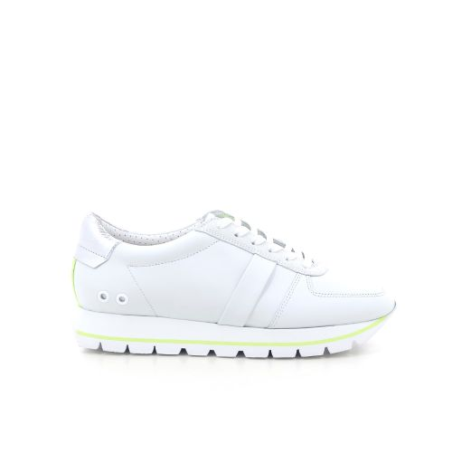 Kennel & schmenger damesschoenen sneaker wit 205702