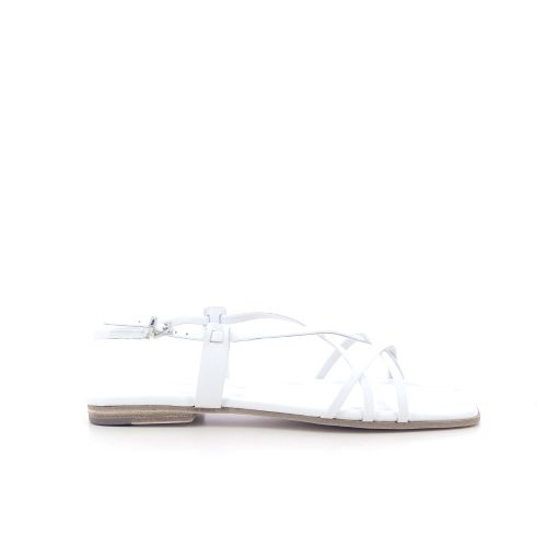 Kennel & schmenger damesschoenen sandaal wit 213155
