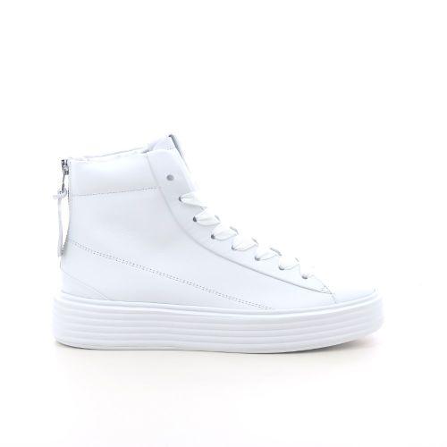 Kennel & schmenger damesschoenen sneaker wit 219071
