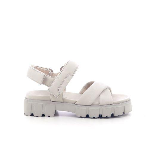 Kennel & schmenger damesschoenen sandaal zandbeige 215160