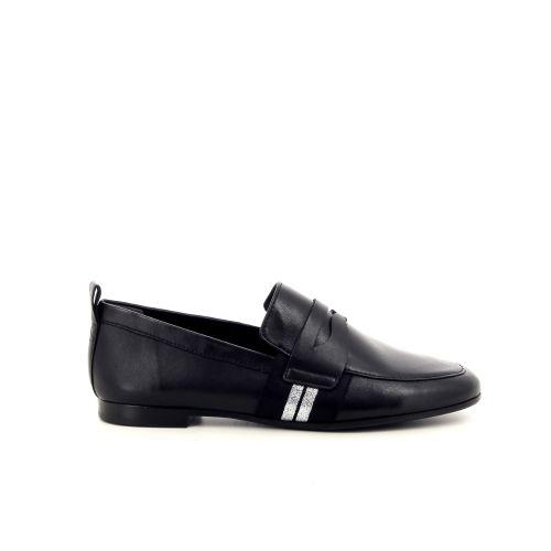 Kennel & schmenger damesschoenen mocassin zwart 193406