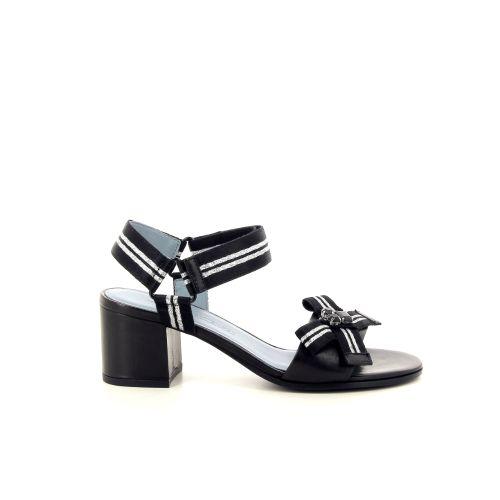 Kennel & schmenger damesschoenen sandaal zwart 193422