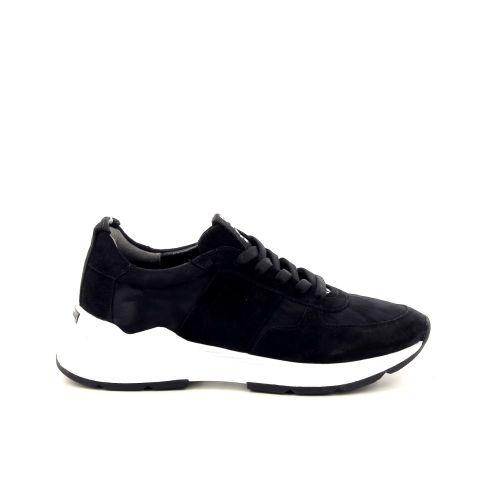 Kennel & schmenger damesschoenen sneaker zwart 198719