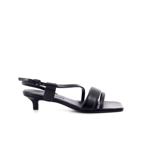 Kennel & schmenger damesschoenen sandaal zwart 213158