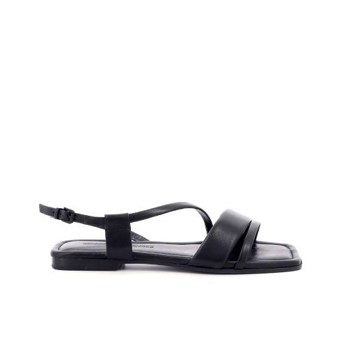 Kennel & schmenger damesschoenen sandaal zwart 215158