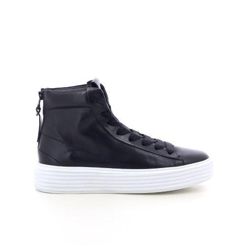 Kennel & schmenger damesschoenen sneaker zwart 219070