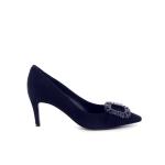 Kennel & schmenger damesschoenen pump blauw 184810