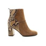 Kennel & schmenger damesschoenen boots cognac 20982