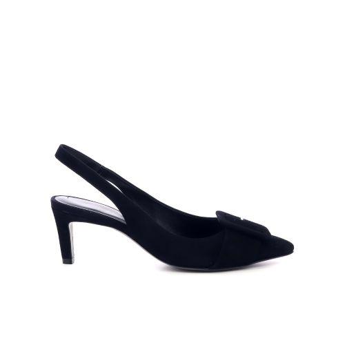 Kennel & schmenger  sandaal donkerblauw 205716