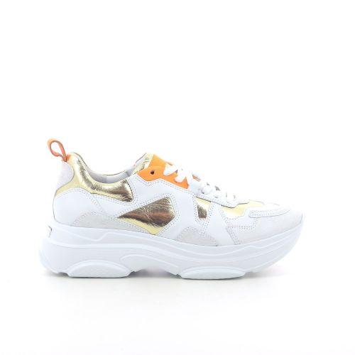 Kennel & schmenger koppelverkoop sneaker wit 204073