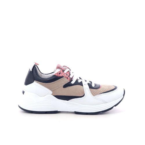 Kennel & schmenger  sneaker wit 204076