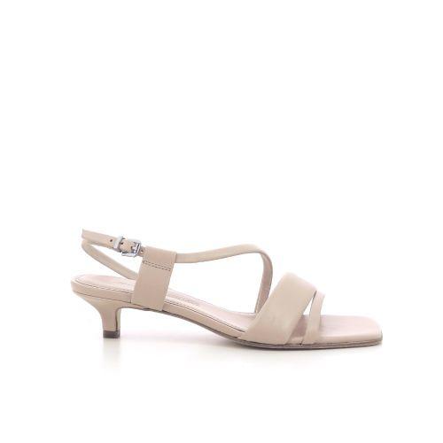 Kennel & schmenger  sandaal zwart 213158