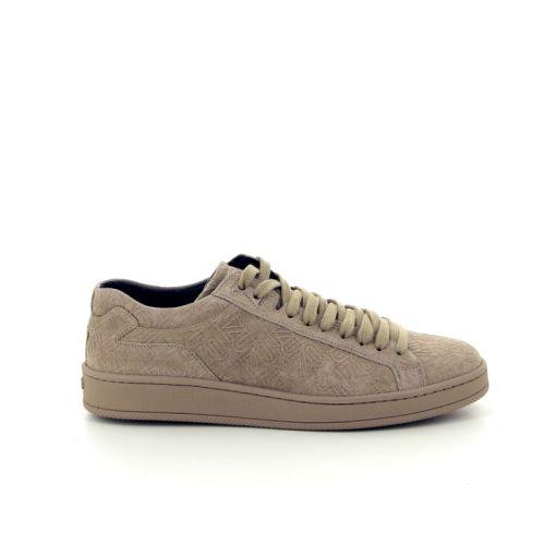 Kenzo  sneaker zandbeige 170224