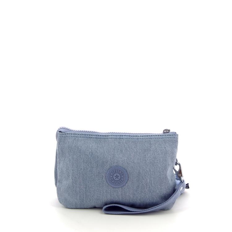 Kipling accessoires toilettas jeansblauw 192523