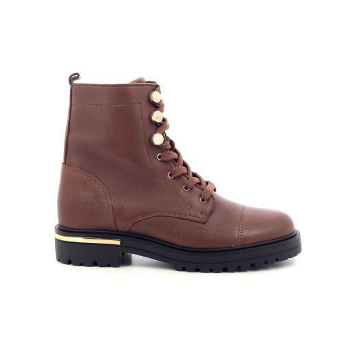 Kipling  boots cognac 200274