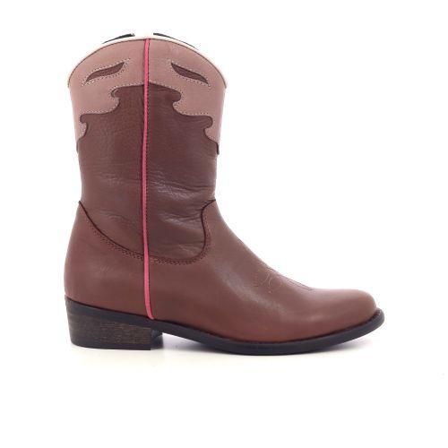 Kipling  boots cognac 210537