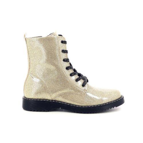 Kipling  boots goud 200272