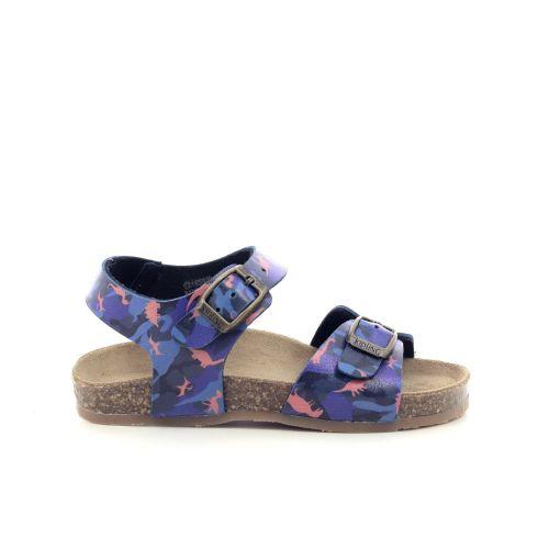 Kipling kinderschoenen sandaal blauw 213836