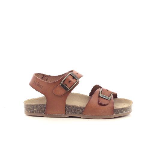Kipling kinderschoenen sandaal cognac 213841