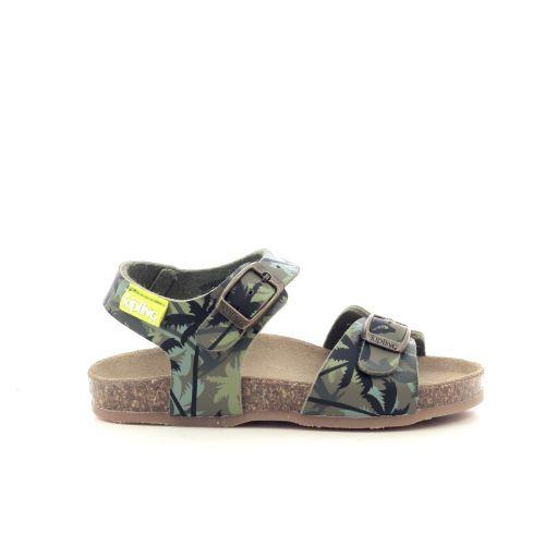 Kipling kinderschoenen sandaal kaki 213838