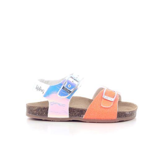 Kipling kinderschoenen sandaal oranje 205030