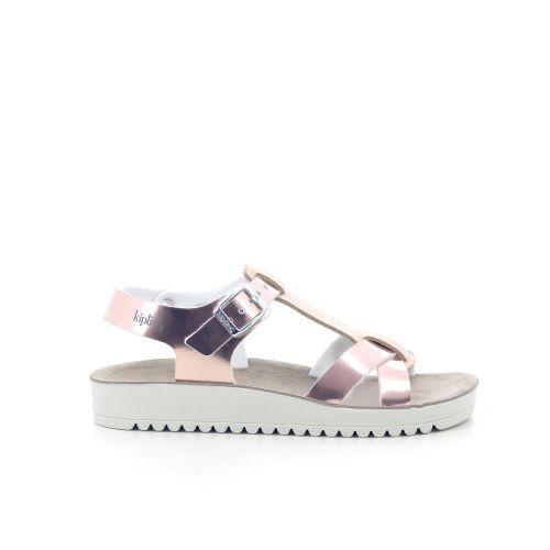 Kipling kinderschoenen sandaal poederrose 205031