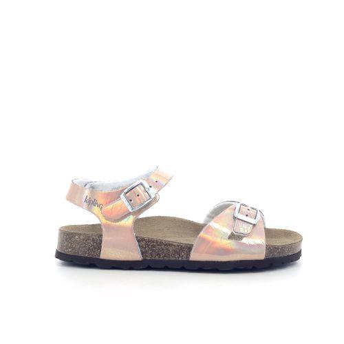Kipling kinderschoenen sandaal poederrose 205034