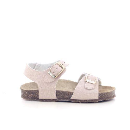 Kipling kinderschoenen sandaal poederrose 213827