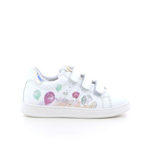 Kipling kinderschoenen sneaker wit 205024