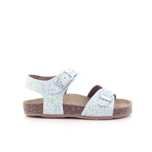 Kipling kinderschoenen sandaal zilver 213828