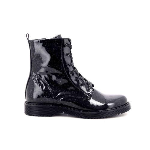 Kipling kinderschoenen boots zwart 200271