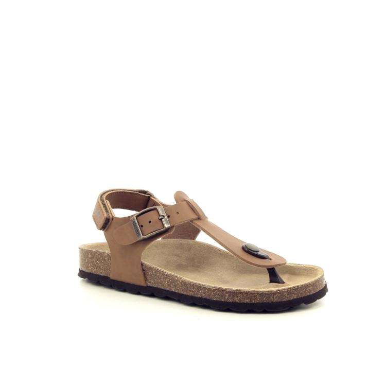 Kipling kinderschoenen sandaal naturel 194635