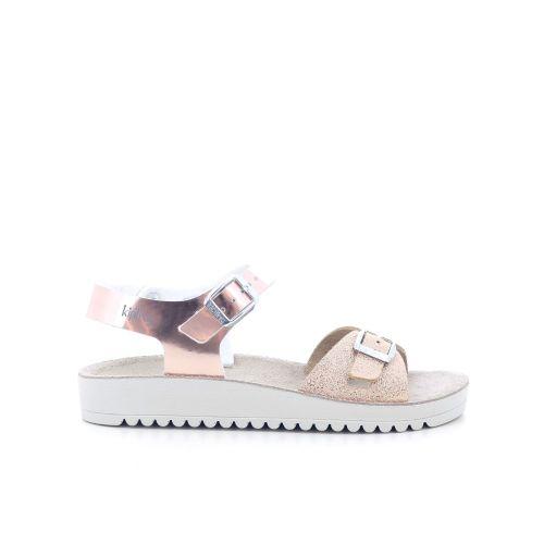 Kipling  sandaal poederrose 213832