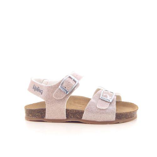 Kipling solden sandaal goud 194632