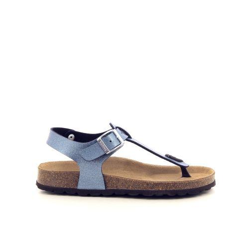 Kipling solden sandaal jeansblauw 194628