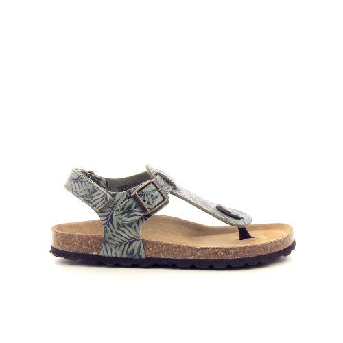 Kipling solden sandaal kaki 194634