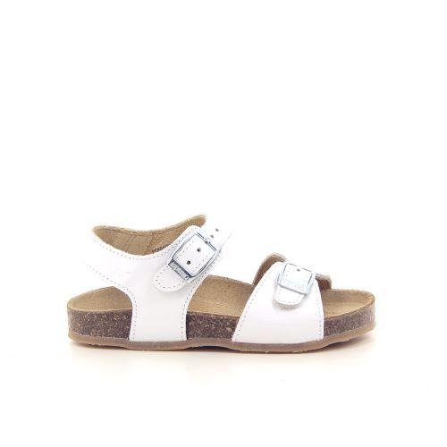 Kipling solden sandaal wit 183848