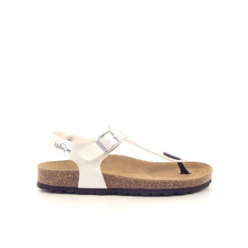 Kipling solden sandaal wit 183850