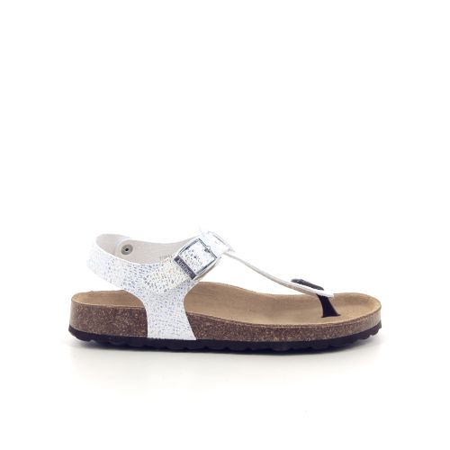 Kipling solden sandaal wit 194625