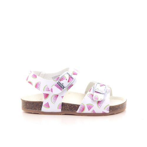 Kipling solden sandaal wit 194631
