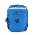 Kipling tassen rugzak blauw 187286