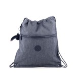 Kipling tassen rugzak blauw 207724