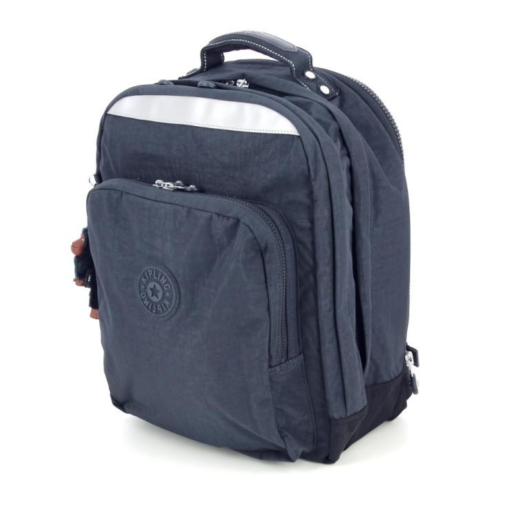 Kipling tassen rugzak donkerblauw 187286