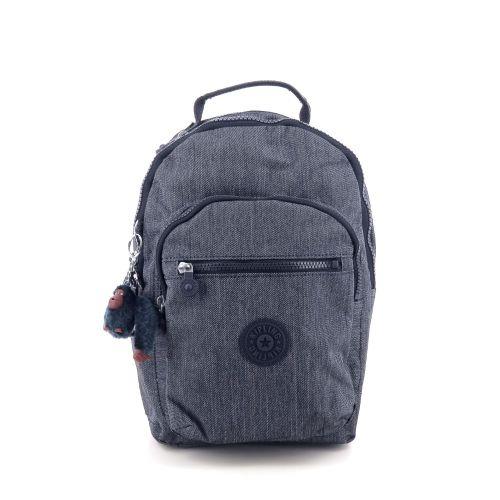 Kipling tassen rugzak jeansblauw 207713