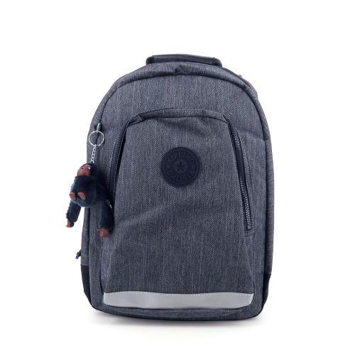 Kipling tassen rugzak jeansblauw 207716